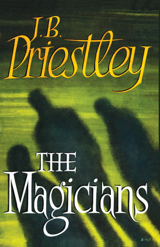 The Magicians 1954 Valancourt Books